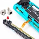 Металлическая защёлка Joy-Con контроллера Nintendo Switch 2 шт