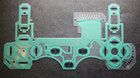 Контактный шлейф для джойстика (Playstation 2) PS2 SA1Q113A (18 pin)