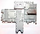 Радиатор PS4 Slim CUH-20xxA