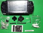 Sony PSP 3000 корпус + кнопки (Чёрный)
