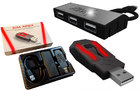 XIM APEX Клавиатура и мышь для PS4, Xbox One, Xbox 360, PS3 (Оригинал)