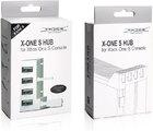 Xbox One S USB Hub 4 USB (Dobe)