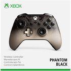 Беспроводной геймпад Xbox One Phantom Black Special Edition (Оригинал)