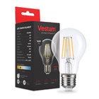 Лампа LED Vestum филамент А60 Е27 10Вт 220V 3000К