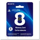 PlayStation Vita карта памяти 8Gb