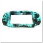 PS Vita силиконовый чехол (Камуфляж)(Blue-black) (PCH-1000)