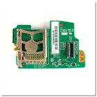 PSP 1000 Fat плата WiFi карт-ридер
