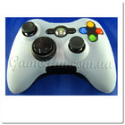 Xbox 360 силиконовый чехол для джойстика (black/white)