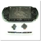 Sony PSP 1000 корпус + кнопки (Чёрный)