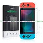 Закаленное защитное стекло Nintendo Switch (Оригинал)